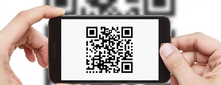 Scannerizzare qr code