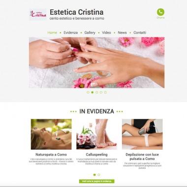 Estetica Cristina