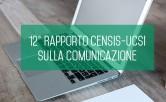 rapporto censis comunicazione