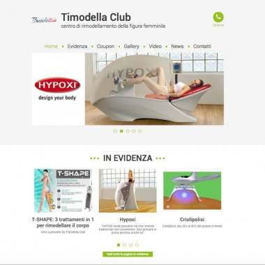 Timodella Club