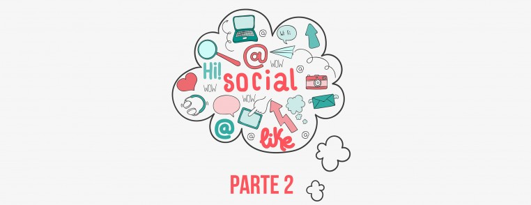 Strategia social in 7 passi