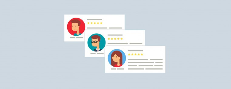 Il processo decisionale e l'importanza delle recensioni